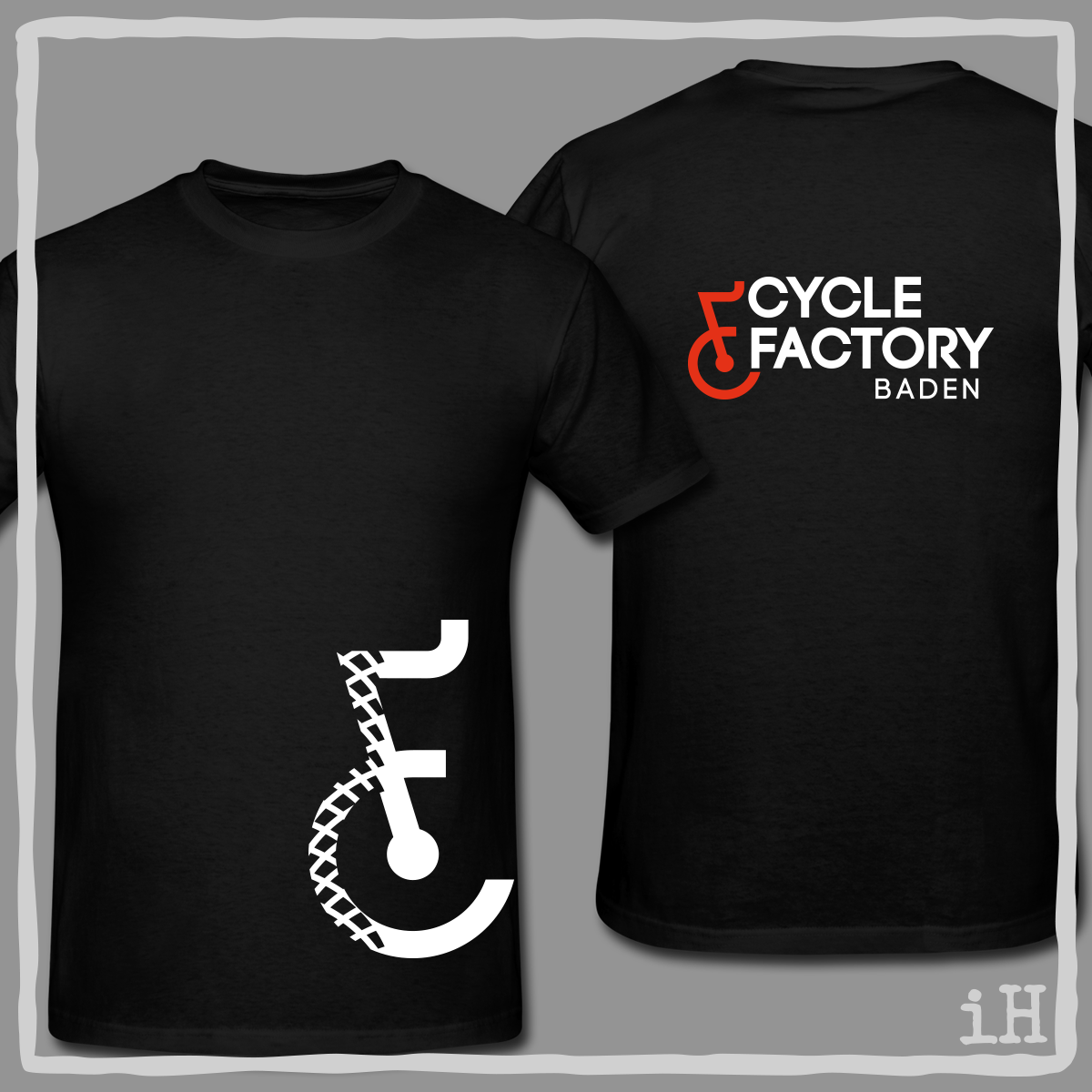 Cycle Factory