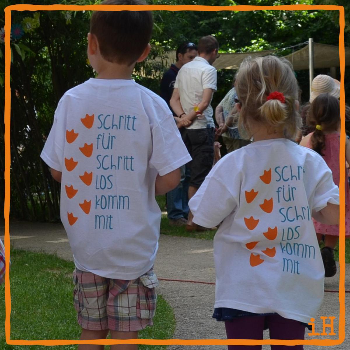 Kindergarten-T-Shirt